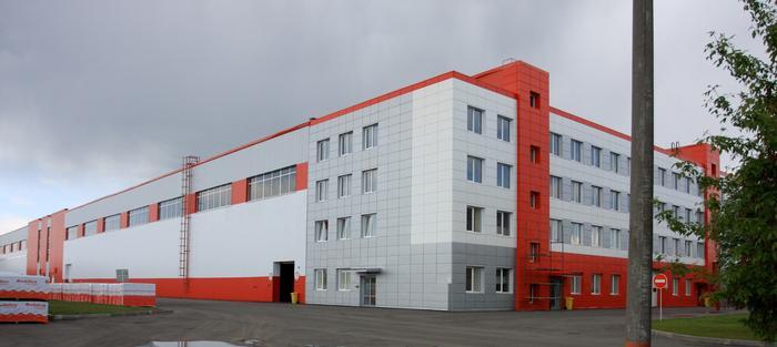 Фабрика Onduline в Нижнем Новгороде и сегодня функционирует и продолжает радовать своих потребителей.